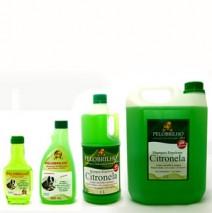 Pelobrilho Shampoo de Citronela